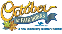 October at Fair Downs