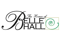 The Homes of Belle Hall